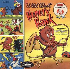 HeneryChickenHawk