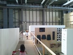 新・港村の空中廊下3-BankART LifeⅢの写真