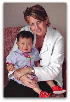 Gail Grace Guangzhou
