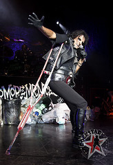 Alice Cooper - DTE Energy Center - Clarkston, MI - Aug 27th 2011