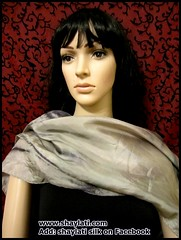 IMG_0008 (Shaylati) Tags: hijab shayla handpaintedsilk ribbonnecklace collarnecklace