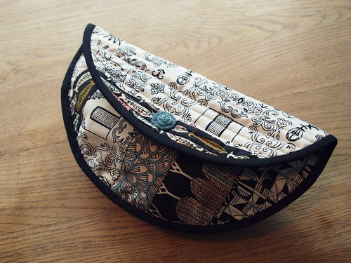 miscellany pouch