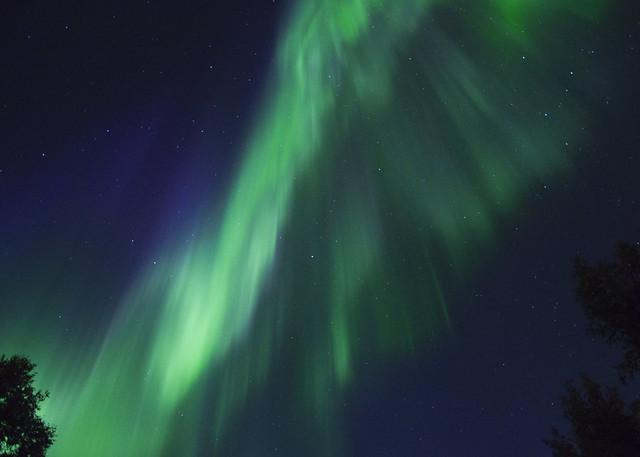 Heavenly Aurora