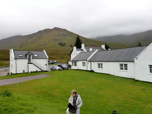 Cluanie Inn, Highlands