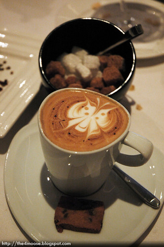 Stellar - Cappuccino