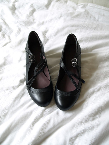 M&S Shoes