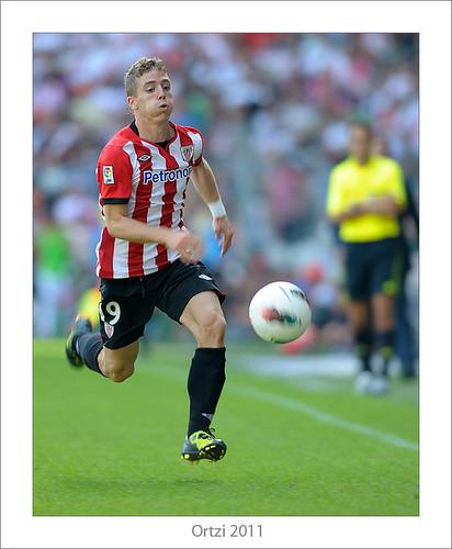 Athletic-Rayo Vallecano by www.ortziomenaka.com
