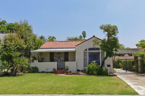 5232 Townsend Avenue, Eagle Rock