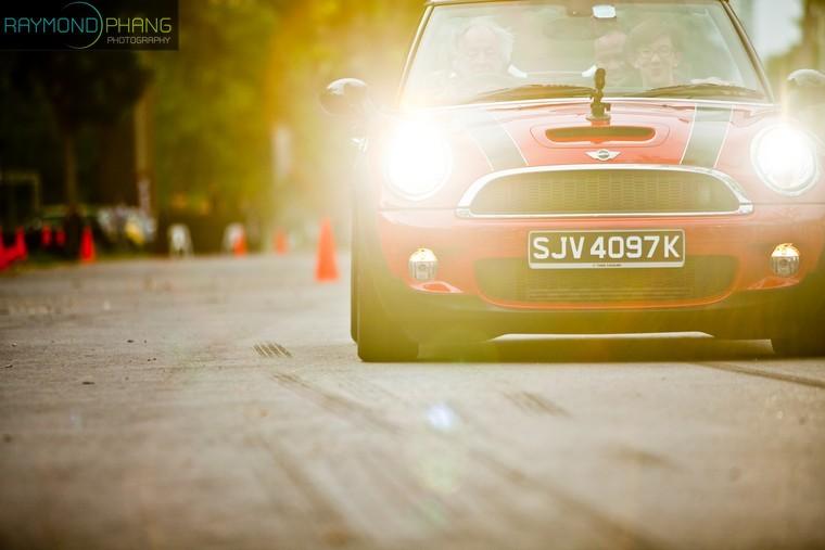 Raymond Phang Car  Event Shoot (mini cooper)-10