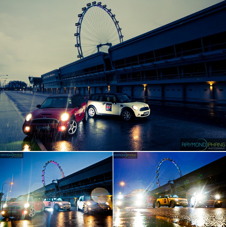Raymond Phang Car  Event Shoot (mini cooper)-13