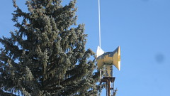 550-AT_02 (djscrizzle) Tags: warning emergency tornado siren federalsignal calhanco model550at