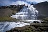 Fjallfoss (doctor_steve) Tags: west canon waterfall iceland filter 7d fjords 1022 stefano density neutral dynjandi cascata islanda neutra fiordi occidentali nd1000 fjallfoss densità tiozzo