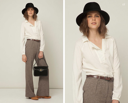 steven alan_fall2011_lookbook