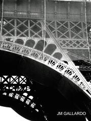 Paris - La torre Effiel (Polycarpio) Tags: poly gallardo polycarpio fotosdeparis jmgallardo fotosdefrancia juanmanuelgallardo polygallardo juanmgallardo