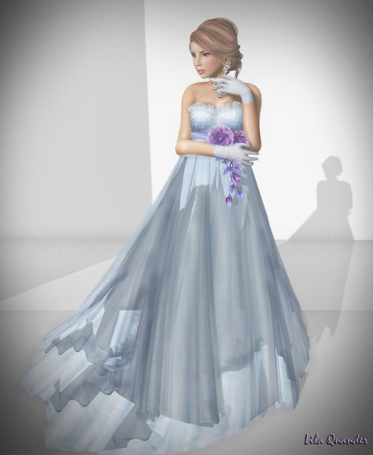 PH2 *GF* Empire Dress [Platinum Hunt 2]