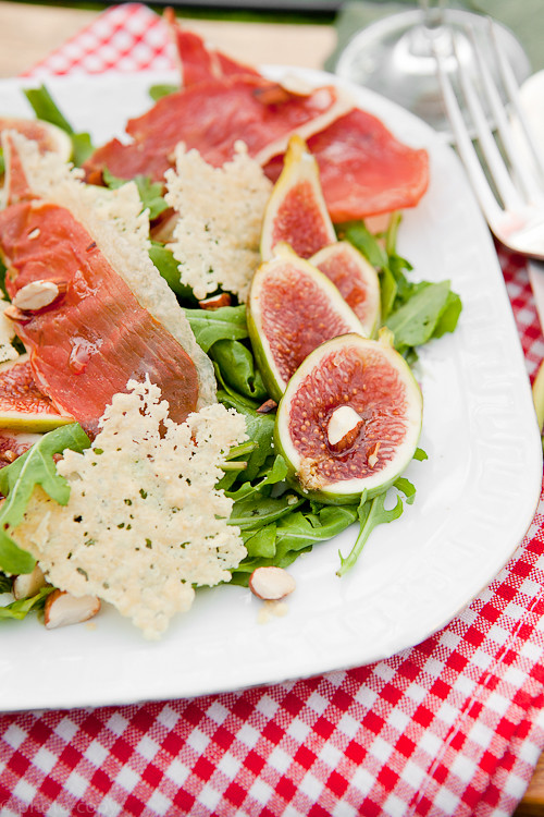 fig salad closer
