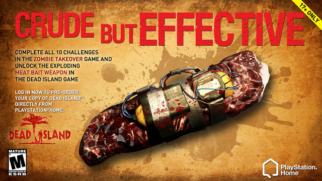 Dead Island: Meat Bait