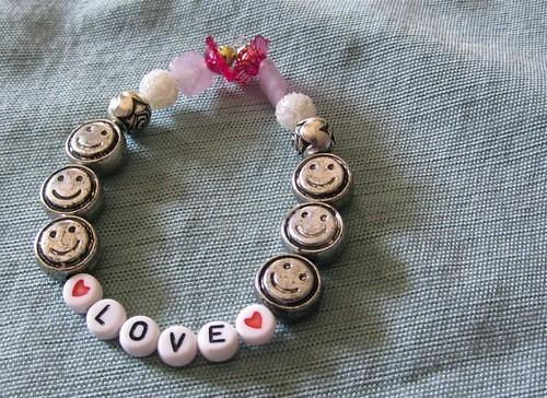 Mattey's Bracelet