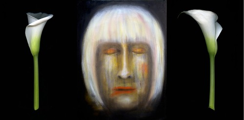 Claudia Toutain-Dorbec(Death of a Lily White Broken Heart)