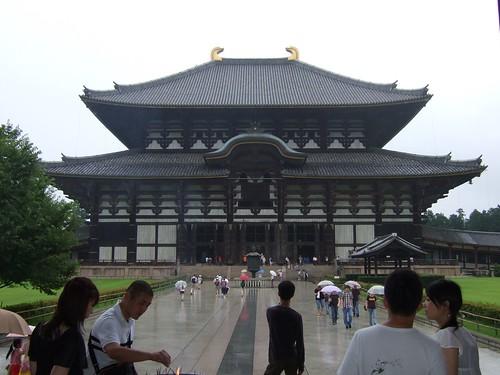 1115 - 21.07.2007 - Nara