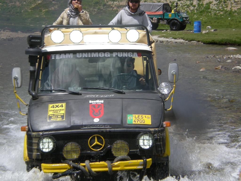 Team Unimog Punga 2011: Solitude at Altitude - 6106429577 d45753c4f8 b