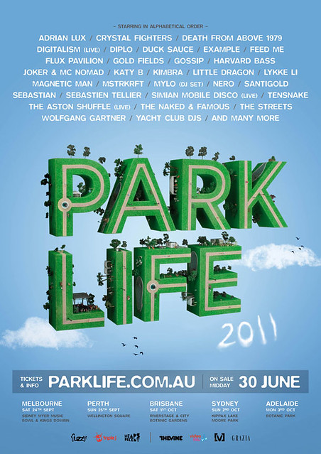 Parklife2011_National_Poste