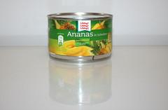 08 - Zutat Ananas