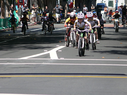 2011 Giro di San Francisco Kids Race