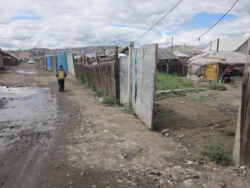 Afueras de Ulaan Baatar (2)