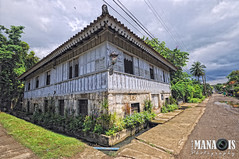 Balai na Tisa, Carcar City, Cebu (badzmanaois) Tags: old city house heritage philippines spanish cebu historical aged hispanic balay balai tisa carcar gettyimagessingaporeq2