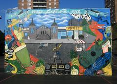 el museo del barrio LES (setlasmon) Tags: new york nyc streetart newyork les photography graffiti seth mural photos manhattan lowereastside walkabout photoediting newyorkers artart twitter rareform setlasmon sethalexanderlassman sethlassman setalexandor