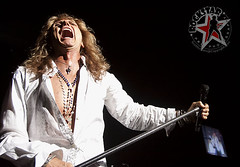 Whitesnake - DTE Energy Center - Clarkston, MI - Aug 28th 2011