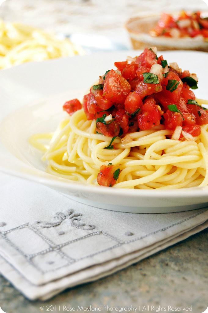 Raw Tomato Sauce 2 bis bis Tagged