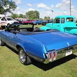 70 Oldsmobile Cutlass thumbnail
