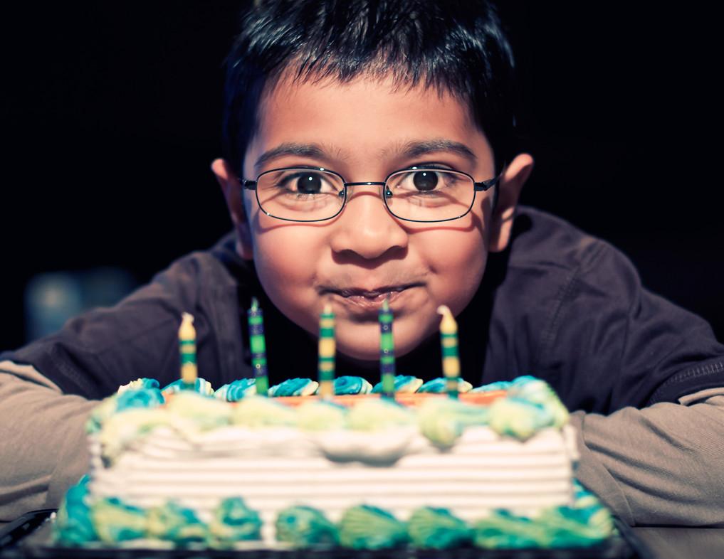 Birthday boy  251/365