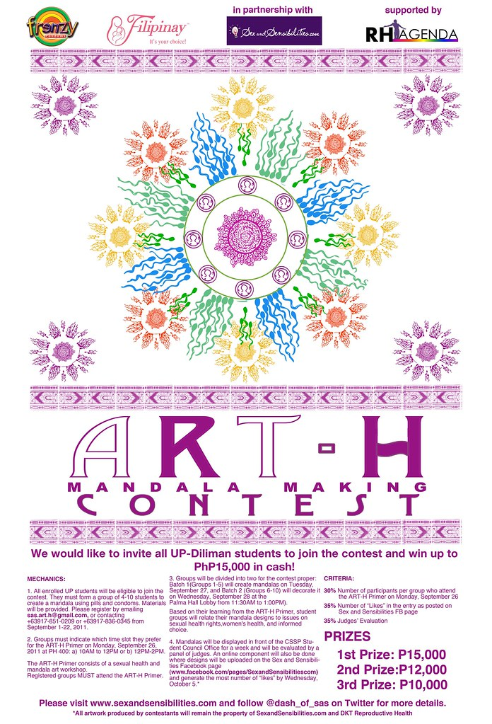 SAS_ART-H poster