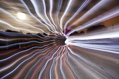 Experimental Light Trails ([Nocturne]) Tags: longexposure nightphotography light lightpainting night canon photo exposure flickr experimental trails 5d lighttrails nocturne mkii noctography wwwnoctographycouk
