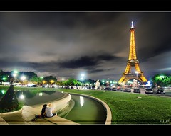 Love Paris (Haaghun - Follow me on Facebook !!!!) Tags: paris love night nikon d7000 mygearandme mygearandmepremium mygearandmebronze mygearandmesilver haaghun