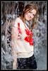 Bea (Ilko Allexandroff / イルコ・光の魔術師) Tags: park light portrait people woman white black slr art fountain girl beautiful fashion japan umbrella canon dark hair asian photography google interesting glamour women heart natural emotion bokeh good feminine awesome flash explore more most kobe portraiture 大阪 mostinteresting ambient osaka dslr motomachi 公園 関西 人 ポートレート 梅田 写真 噴水 naniwa ilko asianbeauty 50d ボケ キャノン なにわ strobist 男塾 canon50d 関西学院 関西学院大学 beautyshoots allexandroff イルコ グラマー