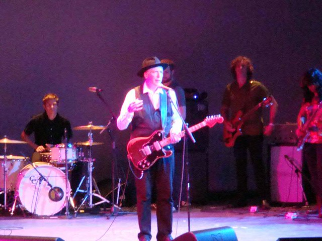 Rhys Chatham and friends