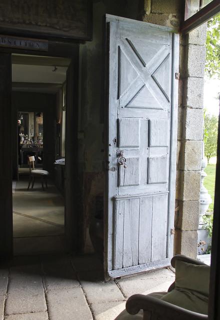 Le Château, Peter Gabriëlse's home - 278