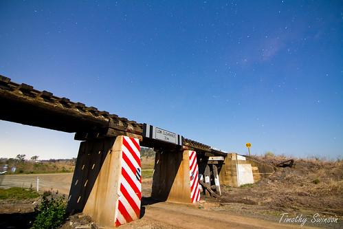 Bridge Long Exposure 2