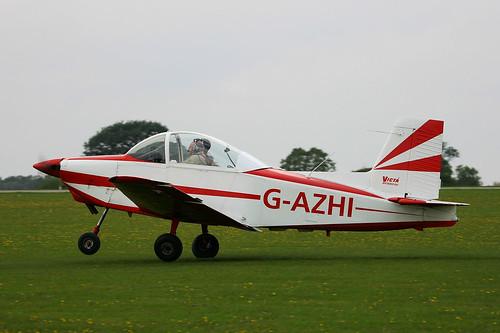 G-AZHI