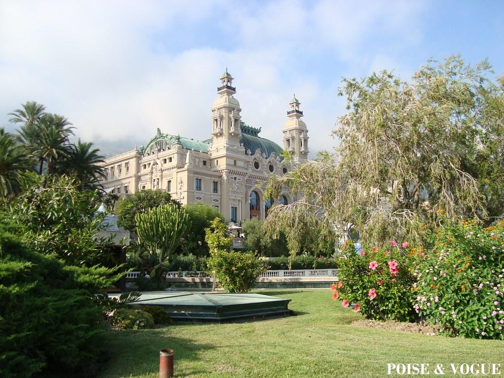 Monte Carlo 1