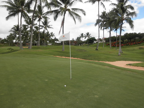 WAIKELE COUNTRY CLUB 122