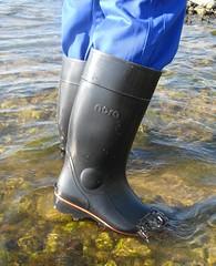 Nora gummistøvler