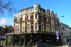 Picture of Brook Green Hotel, W6 7PB