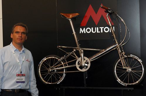 Moulton Cycles