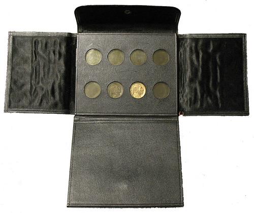 1913 Nickel custom case