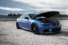M3 Supersharged [Explored] (Patrik Karlsson 2002tii) Tags: ess by foto m3 tuning patrik karlsson komet supersharged kometfoto